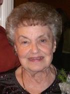 Betty Tobrocke