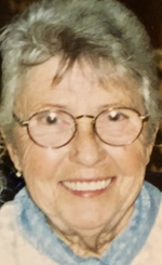Joan M.  Morehouse