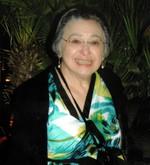 Beatrice Matzkin (Greenstein)