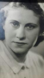 Caroline  Vandenberg