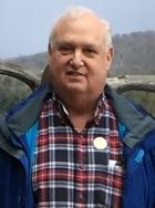 Bruce Flax