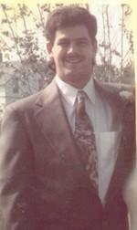 Gary G.  LaFountain Jr.