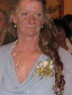 Freda Rushford